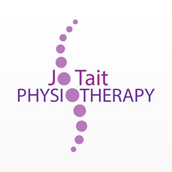 Visit Jo Tait Physiotherapy Website
